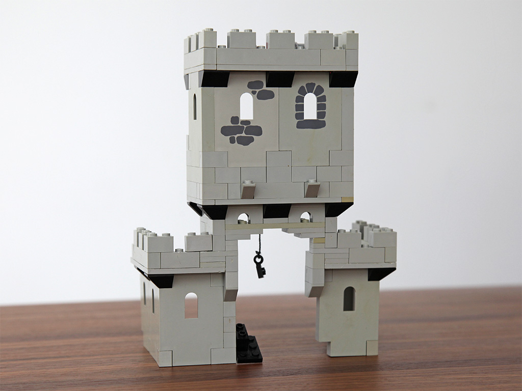 lego old grey