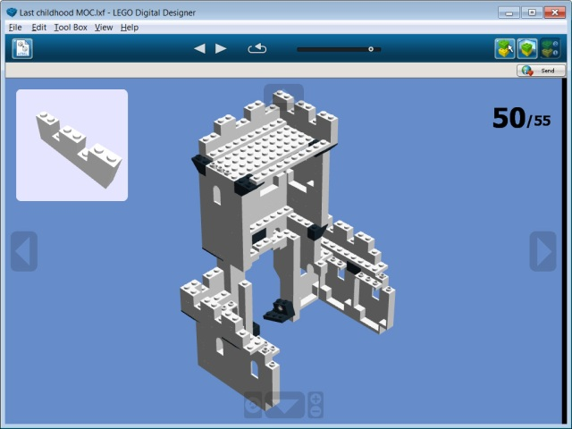 Computer Aided Design Quest For Bricks