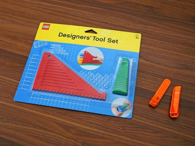 Designers' Tool Set