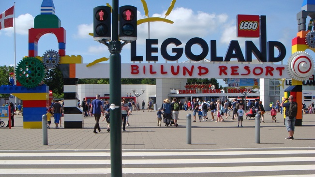 Return to LEGOLAND