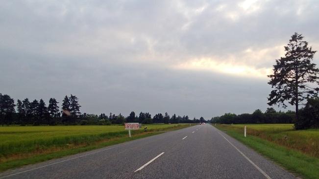 Road trip Billund