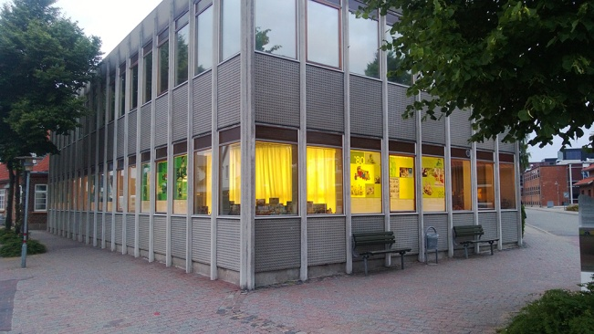 LEGO Idea House museum