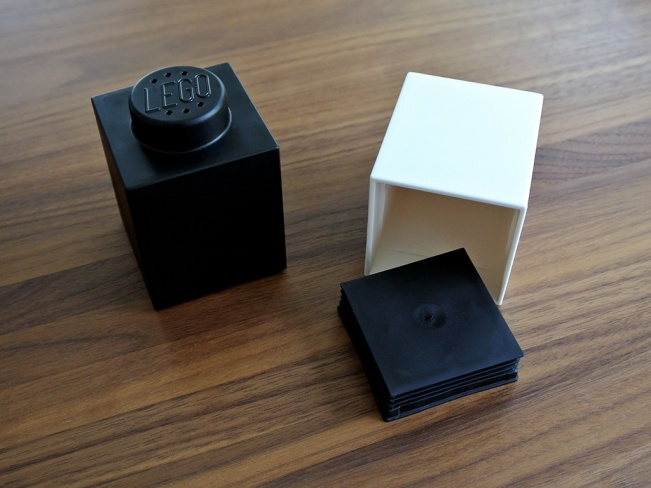 LEGO Salt & Pepper Set
