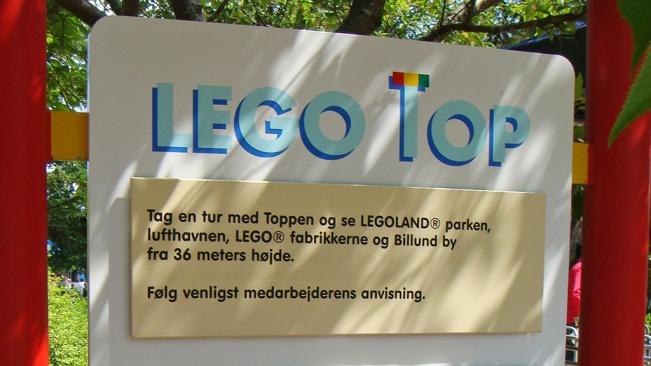 LEGOTOP Billund