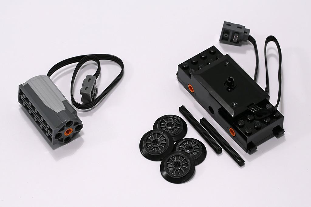 Camera Lego Driver : Bbb xl drivers and pf train motor lego train tech eurobricks