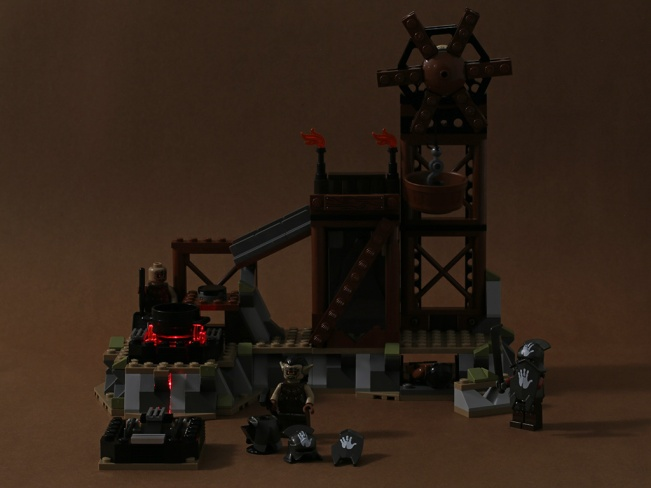 The Orc Forge II