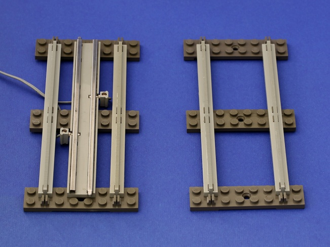 12V LEGO Trains accessories