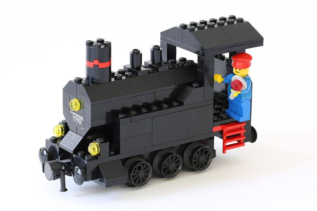 Thomas Build An Engine