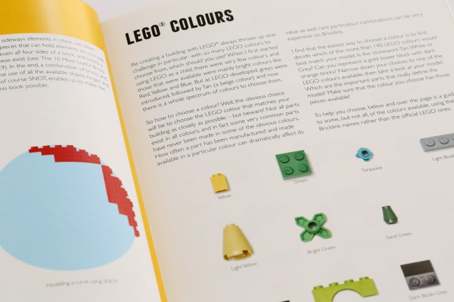 LEGO for grown ups - Brick City